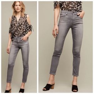 Adriano Goldschmeid the Stevie Ankle skinny jeans